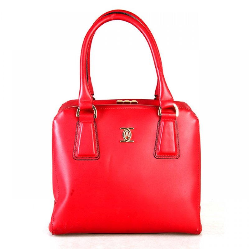 Calo Salvalteli Trendy Bag - Red