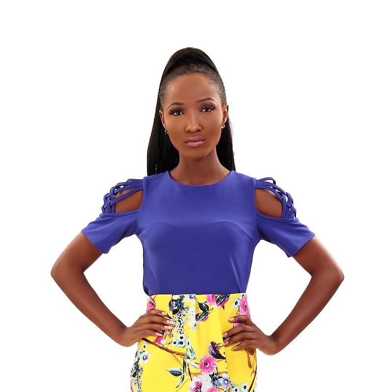 Carissa\'s Fashion Store, Lagos Nigeria